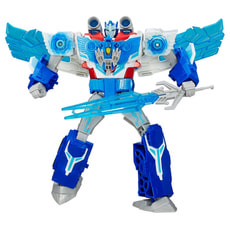Transformer RID Gigawatt Optimus Prime