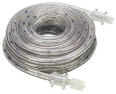 LV LightLine Set 15m farbig transparent