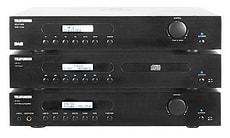 PA 211 Système Hi-Fi