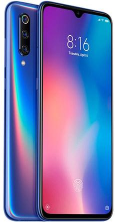 Mi 9 128 GB Ocean Blue