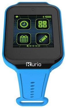 Kurio Smart Watch bleu