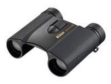10x25 EX Sportstar noir Jumelles