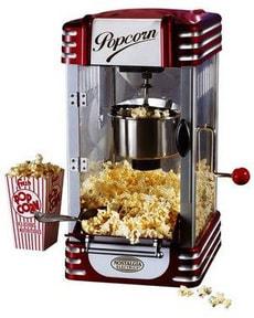 Popcornmaschine FC170 Popcorn wie im Kin