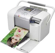 EPSON PICTURE MATE 100ME