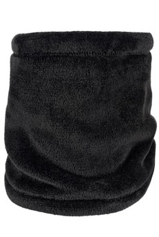 Teddy Fleece Neckwarmer