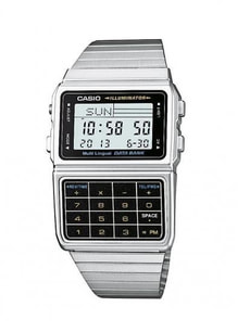 DBC-611E-1EF Armbanduhr
