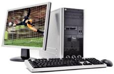 PC-Set SCALEO Pa 2522