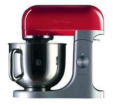 kMix 61 Multipack Küchenmaschine