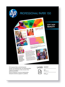 Prof. Laser Paper glossy