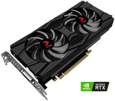 GF RTX 2070 8GB XLR8 GDDR6