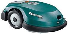 Tondeuse robot Robomow RL
