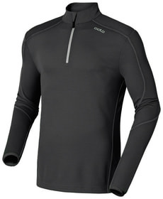 Midlayer 1/2 zip LA MOLINA