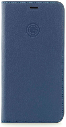 Book Cover Marc Night Blue