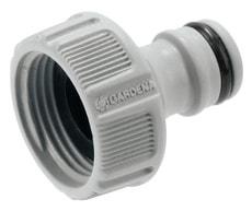 "Hahnverbinder 26, mm 26.5mm, (G3/4"")"