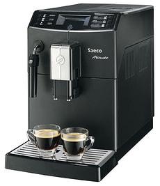 Minuto HD8761/01 Kaffeevollautomat