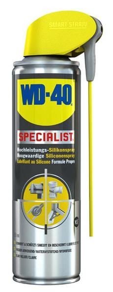 Specialist Spray silicone