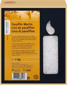 Paraffin-Wachs, 1 kg
