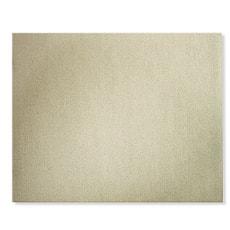 Papier Abrasif 230X280mm Grain 80