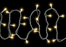 LightVision Lichtstrang String, 2.1 m