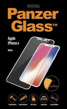Premium iPhone X - blanche