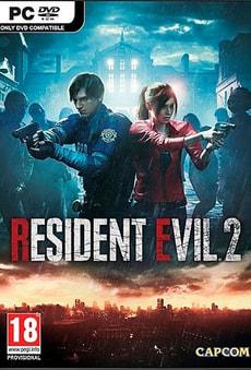 PC - Resident Evil 2