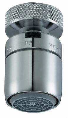 CC SLC AC Wasserspar Strahlregler mit Kugelgelenk