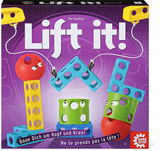 Game Factory Lift it!