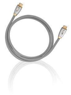 D.30.017 4K HDMI Kabel, 1.5m