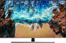 UE-65NU8000 163 cm 4K Fernseher