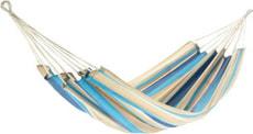 Hamac JOIA bleu/beig
