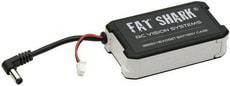 Batteriegehäuse 18650