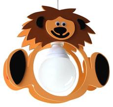Kinderhängeleuchte Löwe Leo