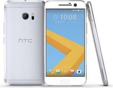 HTC 10 32GB silber