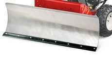Gummileiste zu Schneeschild 100 cm
