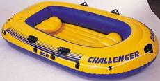 SCHLAUCHBOOT CHALLENGER40