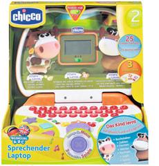 W15 CHICCO SPRECHENDER LAPTOP I/GB