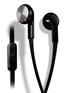 Premium Headset nero