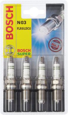 N03 FLR 8 LDCU Super bougie
