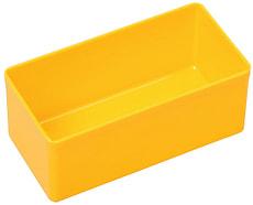 Box gelb