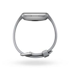 Versa - Gray / Silver Aluminum