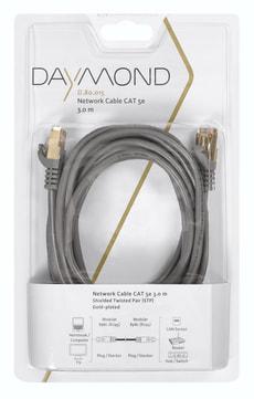 D.80.015 3m Câbles réseau
