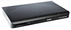 L-TECHLINE SAT-RECEIVER S320