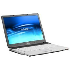 L-SONY NOTEBOOK VGN-FS115B