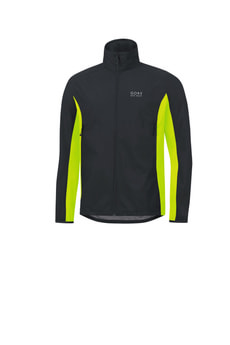 BIKE WEAR WINDSTOPPER® Jacket