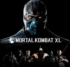 PC - Mortal Kombat XL