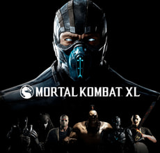 PC - Mortal Kombat XL