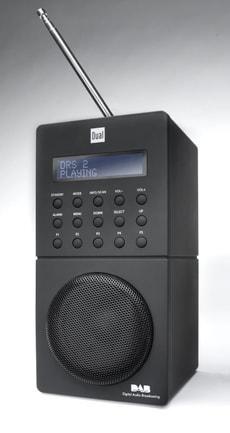 DAB 20 DAB / FM Radio