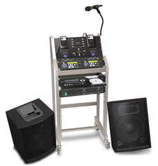 D.20.001 DJ-Party Set