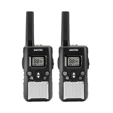 Switel WTC2800B Walkie-Talkie-Set