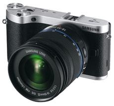 NX300 Systemkamera